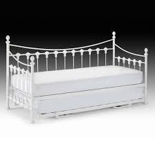 Metal Frame Sofa Bed Ebay