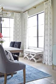 Dining Room Drapes Silver Dining Room Curtains Prime Curtain Best Drapes Ideas On
