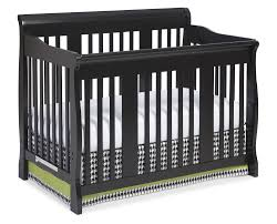 Graco Espresso Convertible Crib by Stork Craft Tuscany Fixed Side Convertible Crib Espresso At Walmart Ca