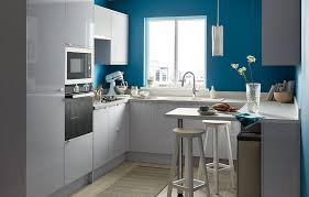 grey kitchen cabinets b q alisma high gloss grey slab fitted kitchens diy at b q