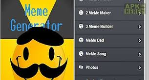Memes Maker App - straight outta meme maker for android free download at apk here