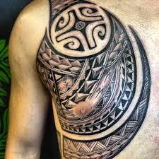 polynesian chest ideas chest