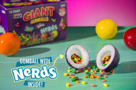 where can i buy gumballs nerds filled gumballs candy filled with even more candy