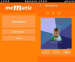 App To Create Meme - app to create meme startlr tech blog