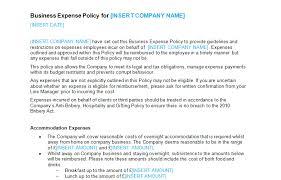 hr policy forms u0026 handbooks page 6 of 8 bizorb