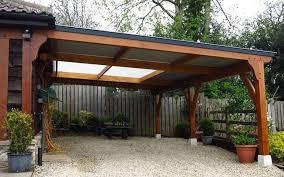 tettoia legno auto come costruire una tettoia per auto tettoie e pensiline