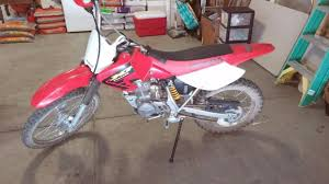 2002 honda xr 100 motorcycles for sale