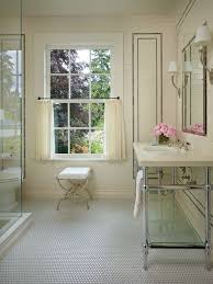 shabby chic style guest bathroom design ideas remodels u0026 photos