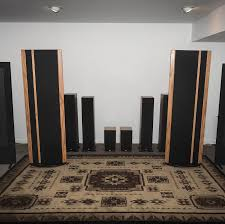 the listening room maryland high end audio systems