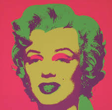 andy warhol marilyn 21 by andy warhol hepner