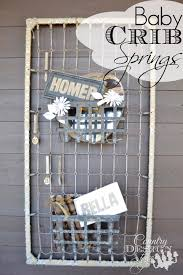 Old Baby Cribs by Baby Crib Springs Country Design Style