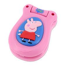 inspiration works peppa phone pink inspiration works