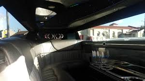 120 inch chrysler 300 limo for sale