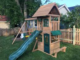 swing set assembly and installation specialist in dc md va