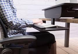 uplift standing desk converter gadget flow
