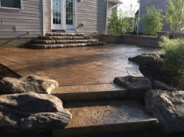Patio Deck Cost by Best 25 Concrete Patio Cost Ideas On Pinterest Cost Of Concrete