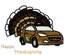 thanksgiving car by viredragon090 on deviantart