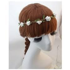 flower hair bands aliexpress buy 2pcs women bohemia flower hair bands