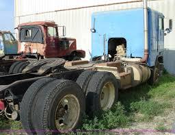kenworth cabover trucks 1978 freightliner cab over semi truck item 1016 sold au