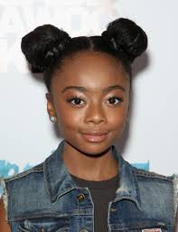 twisted bun hairstyle on african american bun hairstyles for black hair 42lions com