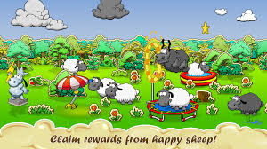 clouds u0026 sheep android apps on google play