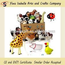 wholesale balloons yiwu wholesale balloons in japan animal shape pet mylar animal