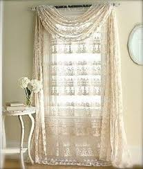 Shabby Chic Curtains Cottage I Shabby Chic Shabby Chic Drapes Curtains For The Home