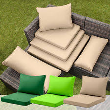 garden u0026 patio furniture cushions ebay