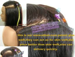 hairstyles for bonded extentions where to buy glue in human hair extensions triple weft hair