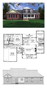 country traditional house plan 59050 fireplace fronts gas logs