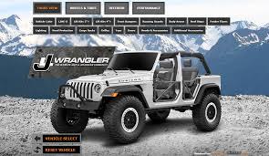 new jeep wrangler jl new jl wrangler dream builder