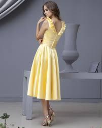 yellow prom dresses 2016 cheap long dresses online
