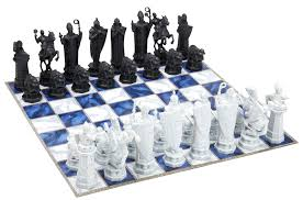 harry potter collector chess set harry potter sorcerer u0027s stone
