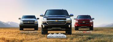 Chevy Silverado New Trucks - want a chevy truck or suv how about a 10 000 discount
