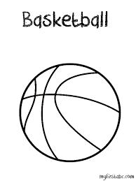 basketball logo coloring pages basketball ball coloring pages getcoloringpages com