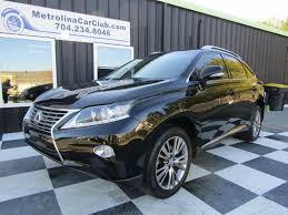 lexus rx 2014 2014 lexus rx 350 in matthews nc metrolina car