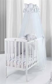 culle prima infanzia lettino bambino bianco con sponde antimorso culle a nanna prima
