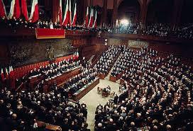 parlamento seduta comune parlamento wikiversit