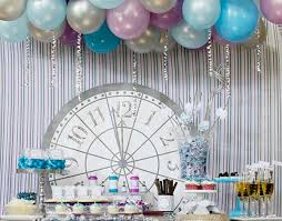 Simple New Year Decoration Ideas by You Are The Host For New Year U0027s Eve U2013 You Should Consider
