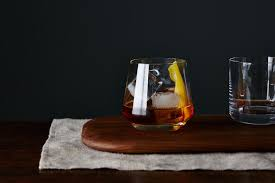classic old fashioned cocktail the history of the first cocktail u0026 how to make it a little less