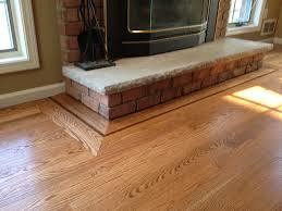 bruce prefinished hardwood flooring gunstock prefinished hardwood