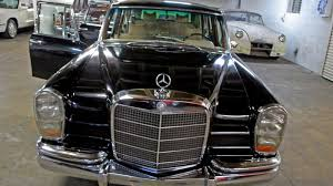 saddam hussein u0027s mercedes benz 600 landaulet is amazing and spooky