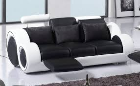 canap cuir relax canapé cuir 3 places imperia relax 899 00