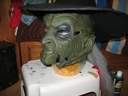 jeepers creepers custom mask by rising darkness cos on deviantart