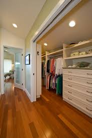 modern big closet with hallway closet closet traditional and damp