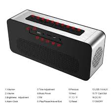 sardine bluetooth 4 2 edr stereo sales online tomtop com