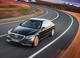 2018 mercedes benz s class maybach s650 release date and prices