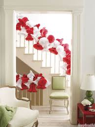 Define Banister 40 Gorgeous Christmas Banister Decorating Ideas Christmas