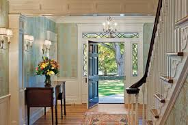 an elegant new england federal old house restoration products