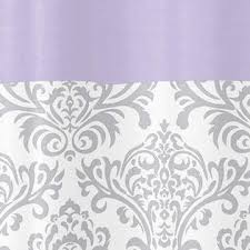sweet jojo designs lavender and gray elizabeth collection shower